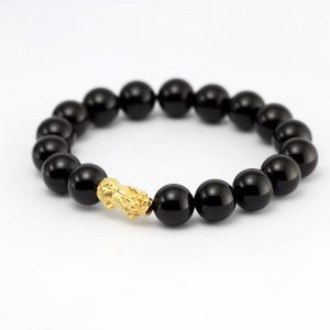 vong-tay-thach-anh-den-mix-charm-ty-huu-ma-vang-24k